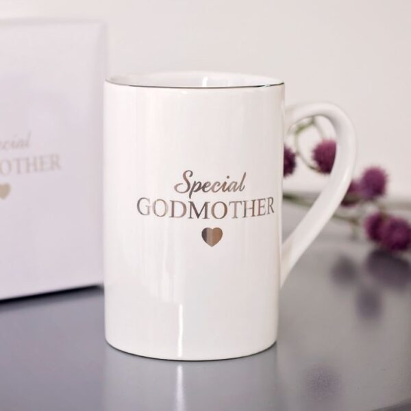 Celebrations Special Godmother Mug