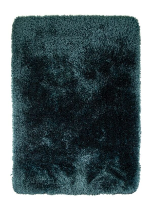 Pearl Supersoft Rug Teal
