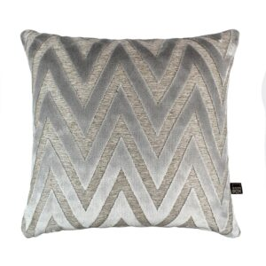 Scatterbox Bowie Cushion - Silver