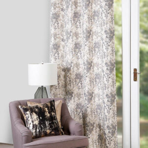 Scatterbox Camille Curtain - Natural