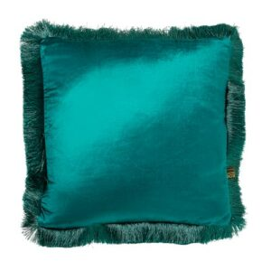 Scatterbox Lexi Cushion - Teal