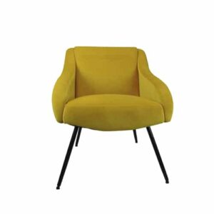 Scatterbox Mika Chair - Mustard