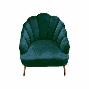 Scatterbox Pearl Chair - Sea Green