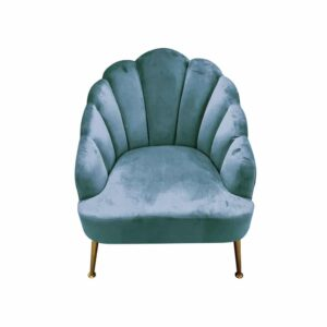 Scatterbox Pearl Chair - Cloud Blue